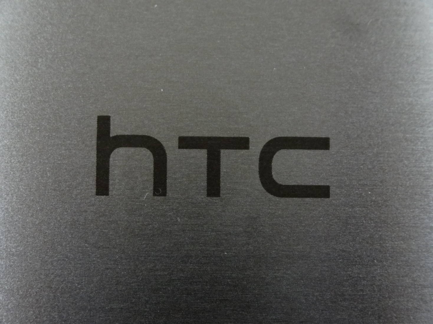 HTC One M9 Plus ロゴ