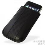 iPhone 3G用レザーケース、まだまだ追加です。