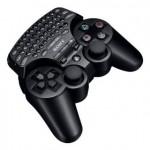 PS3システムアップデートとキーボード