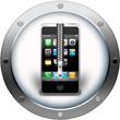 本日のiPhoneアプリ「i文庫」
