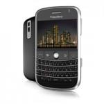 BlackBerry Bold用ケース第一弾