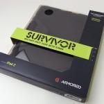 Survivor for iPad 2 が入荷しました。