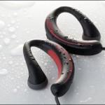 【こんなの欲しかった!】SoftBank SELECTION ワイヤレス防水ヘッドセット BT03