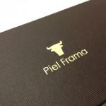Piel Framaは情熱の赤がおススメです!!【Piel Frama レザーケース(ボタンタイプ) for iPhone 5発売開始!】