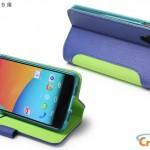 Nexus 5用ドロイド君ケースに新商品登場しました!
