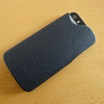 iPhone 5sが握りやすくなるカバー!