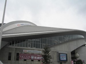 京都サンガF.C.がに0-2でヴィッセル神戸に敗れる