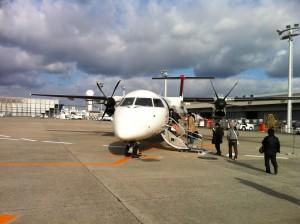 【オレの旅】鹿児島に行ってきました(その1)