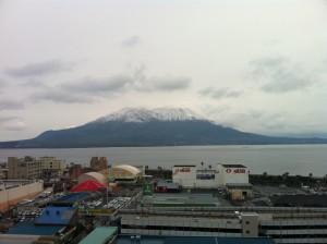 【オレの旅】鹿児島に行ってきました(その2)