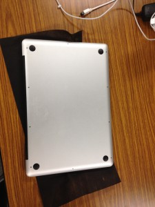 MacBook ProのHDDが逝く…(前編)