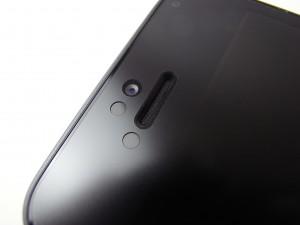 iPhone 5用液晶保護シート、出荷開始です。