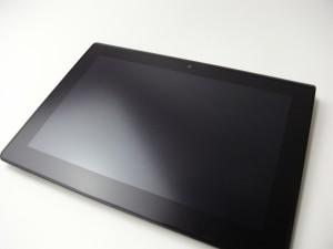 Sony Tablet Sシリーズ 用液晶保護シート、出荷開始です!