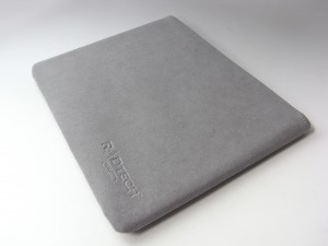 Sleevz for iPad、発売開始!