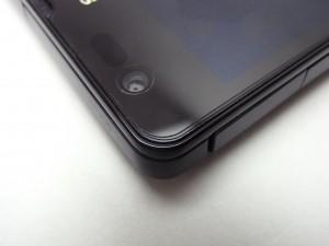Xperia UL SOL22用保護シートサンプル爆誕![Xperia_Report]
