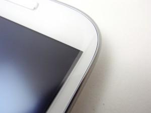 Galaxy S III α/SIII用保護シートできました![Galaxy_Report]