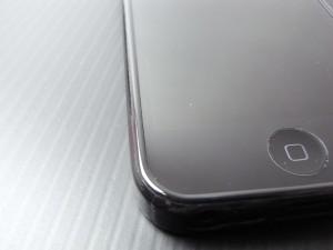 Armorz Stealth HD プロテクティブフィルム for iPhone 5と一緒に使えるケース達
