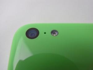 iPhone 5c用裏面保護シート、はじめました!