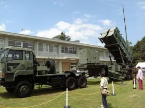 【軍オタ限定】航空自衛隊の対空装備