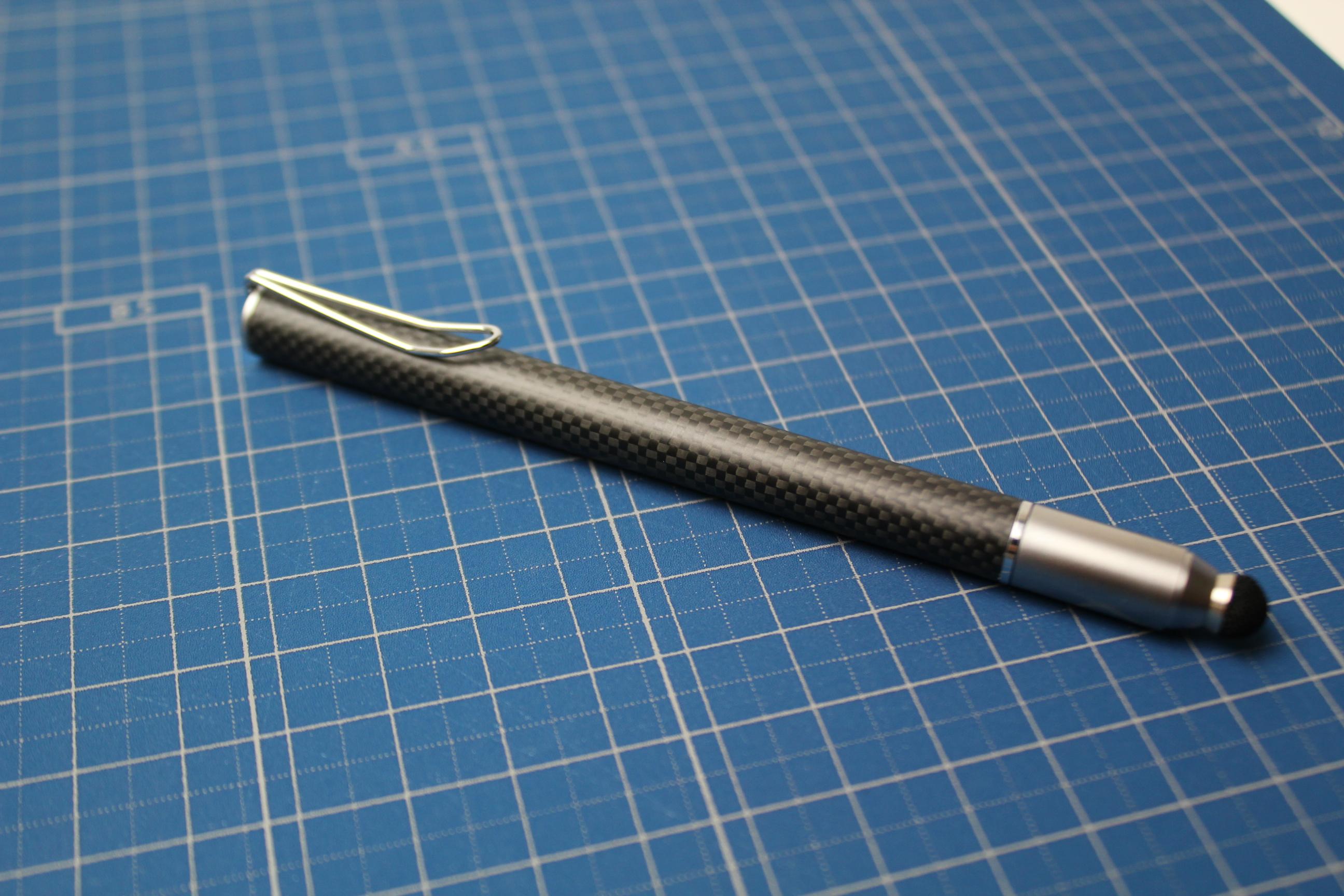 Su-Pen P201S-T9C(カーボン軸)