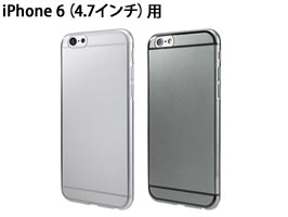 iPhone 6とiPhone 6 Plusに対応したGRAMASのケース各種が入荷です!(坂本ラヂヲ)