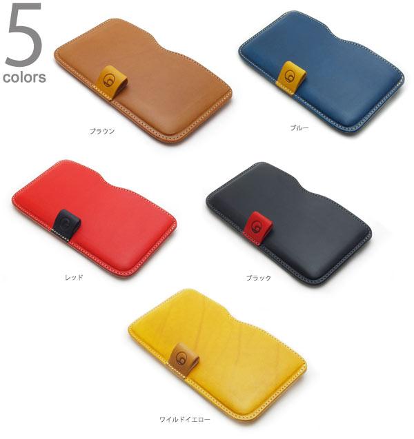 iPhone 6&iPhone 6 Plus専用のバズハウスデザインのケースはプレゼントにもおすすめ!(buzzhouse design)