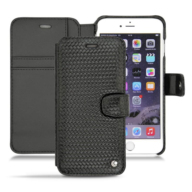 iPhone 6とiPhone 6 Plus用の新シリーズはワイルドなレザーケース!(Noreve)