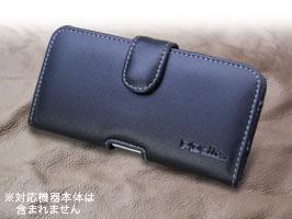 ASUS ZenFone 5専用のレザーケースは5タイプ!人気の手帳型も!(PDAIR WORKSHOP)