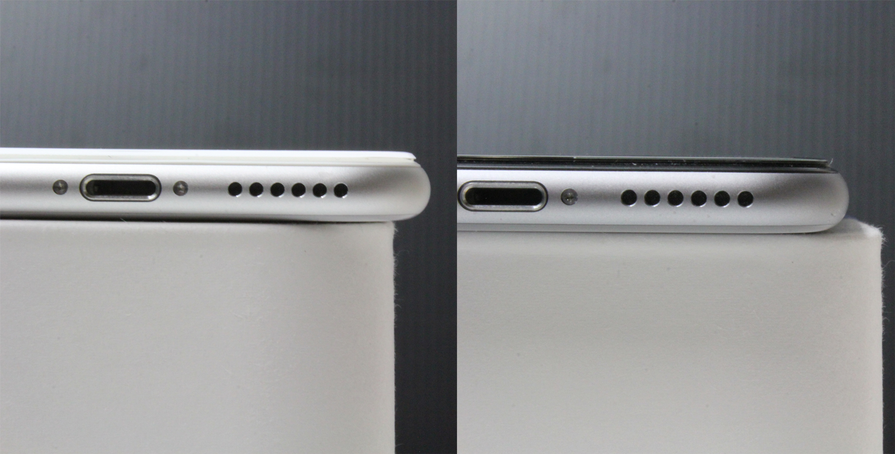 3Dカーブ採用!Armorz Stealth Extreme R with Curve Protect 強化ガラス保護シート for iPhone 6 (上級者向け)
