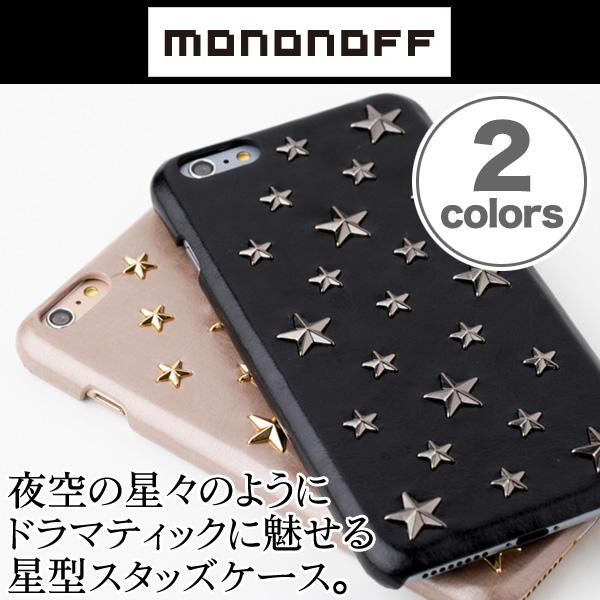 mononoff 605P Star's Case for iPhone 6 Plus