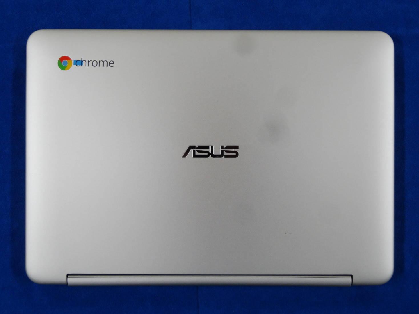 ASUS Chromebook Flip C100PA 専用保護シートは4タイプあります!(OverLay)