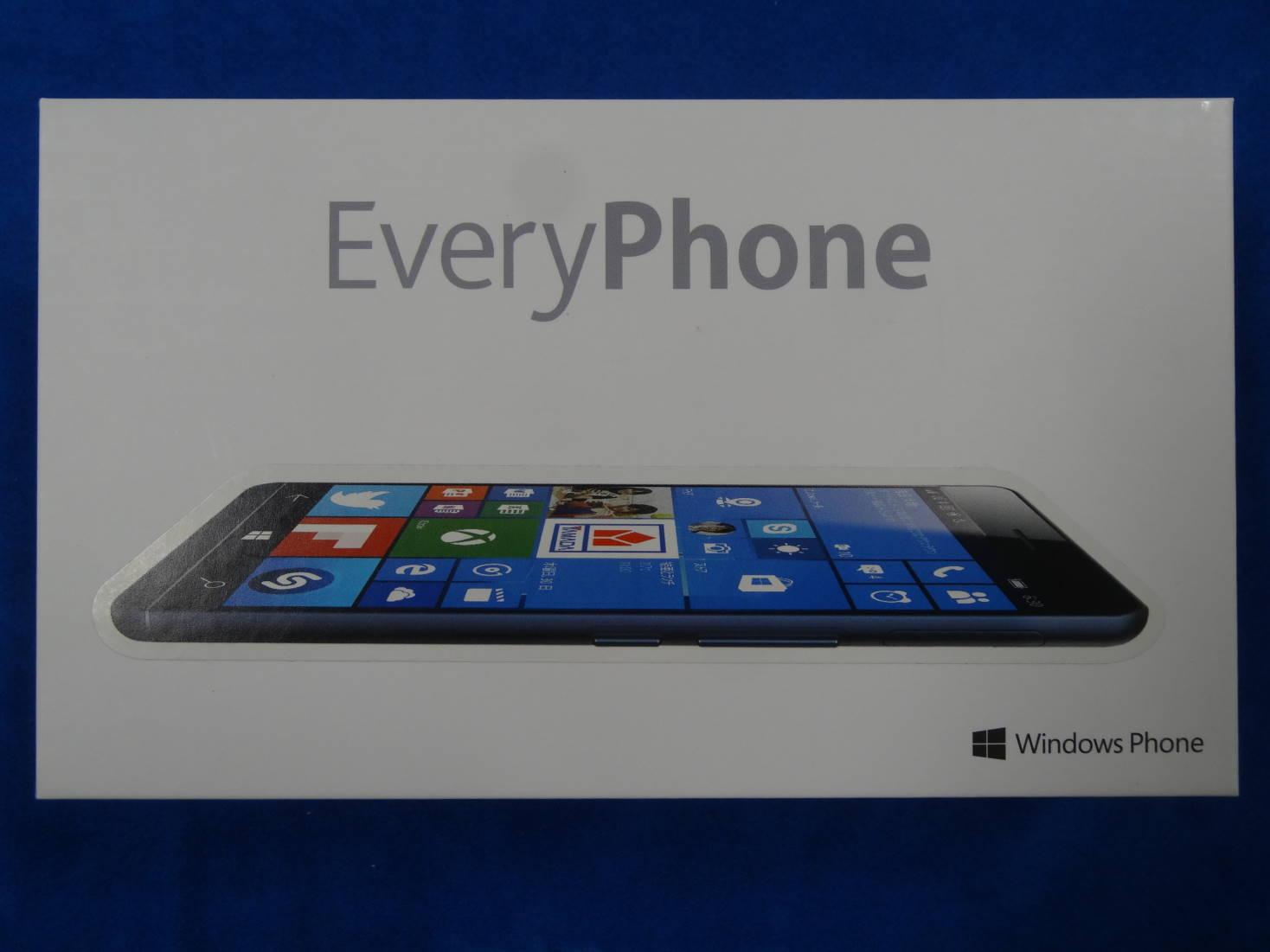 EveryPhone 専用保護シートは表面用と裏面用があります!(OverLay)