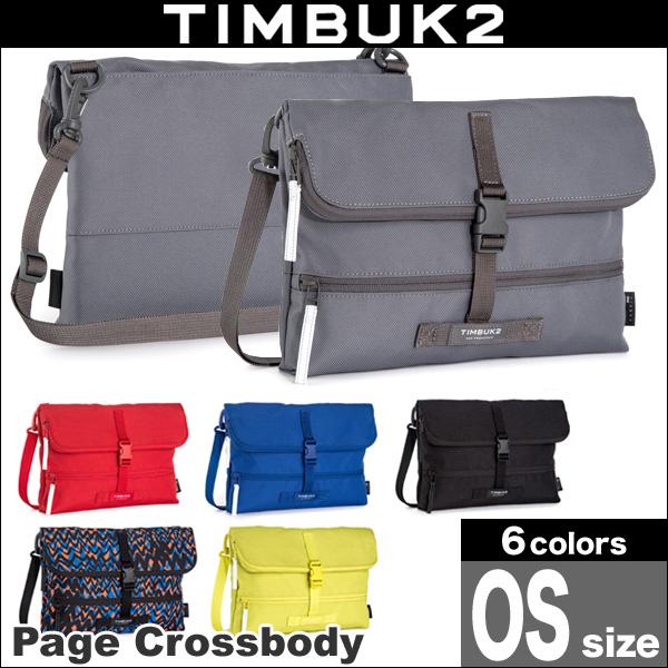 TIMBUK2 Page Crossbody(ペイジクロスボディ)(OS)