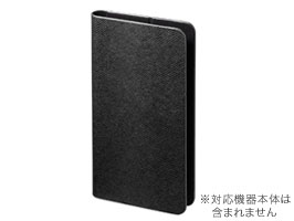 PRECISION by GRAMAS LC234 Multi PU Leather Case EveryCa for スマートフォン